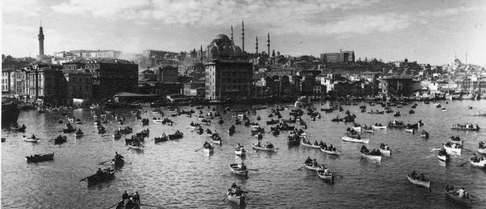 """Unsere Ausstellung """" Türkei Modern"""" in den Medien"""