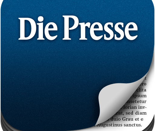 """Die Presse"" vom 30.04.2008"