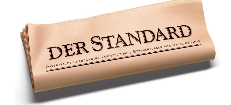 """""""Der Standard"""" Mai 2006"""