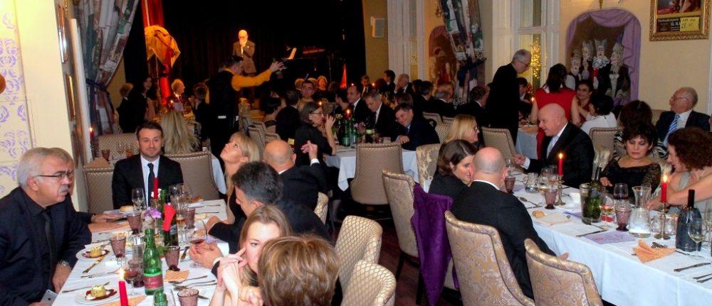 ALD Viyana 10.Yıl Galası