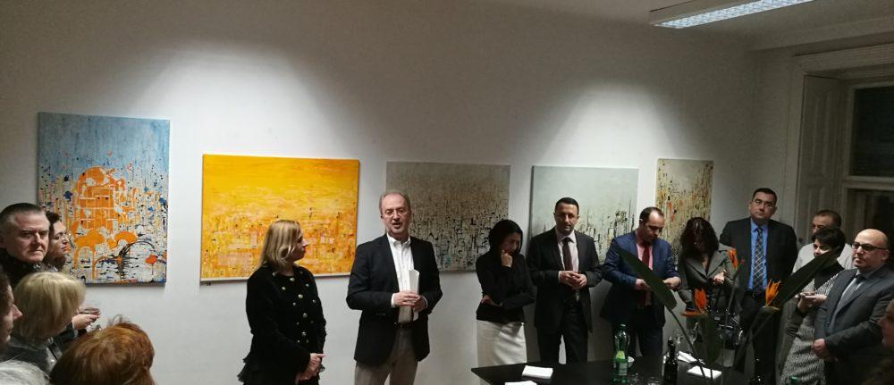 Sonja Grasmus Sergisi 16.02.2017