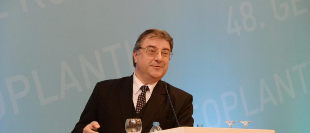 Ord. Prof. Sarıçiftçi TÜBA'ya asli üye seçildi