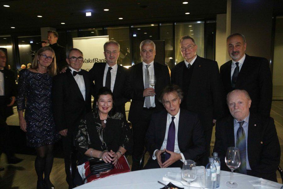 Georg Ödülleri 2018