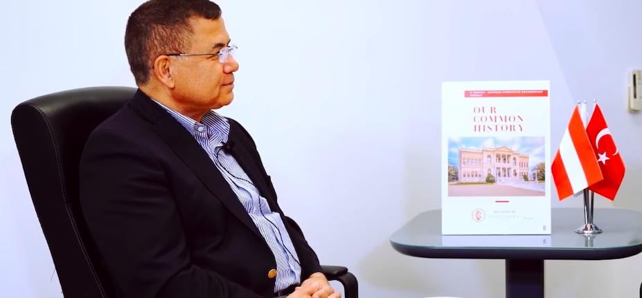Vakıfbank International AG – Ahmet Vural BIYIK, CEO